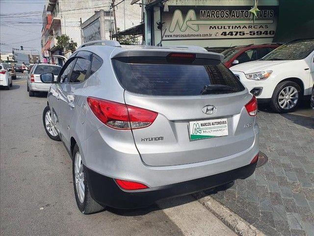Hyundai Ix35 2.0 Mpfi Gls 4x2 16v - Foto 5