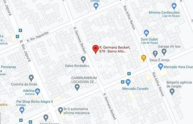 Terreno à venda, 500 m² por R$ 420.000,00 - Bairro Alto - Curitiba/PR - Foto 7
