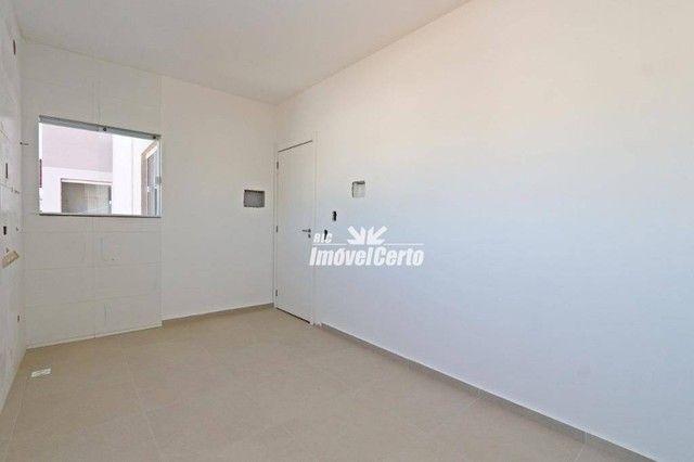 Apartamento à venda, 48 m² por R$ 229.900,00 - Lindóia - Curitiba/PR - Foto 6