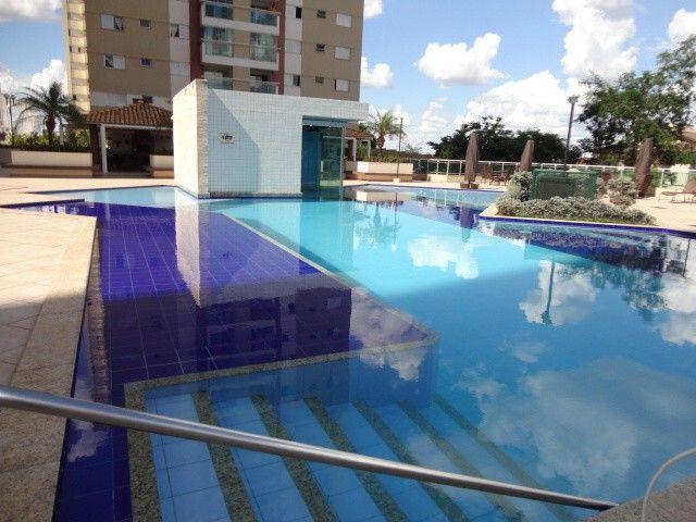 Apartamento com 93 metros com 3 Suítes Residencial Eldorado - Goiânia - GO - Foto 4