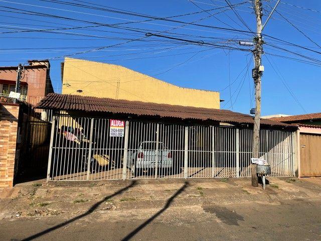 Casa/ Apartamento térreo para aluguel 2/4 c/ garagem. St. Jardim Petropolis - Foto 7