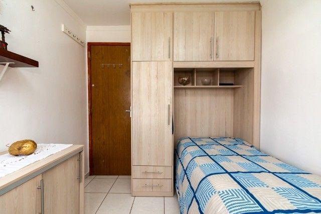 Apartamento 3 dormitórios, Face norte, Sol, Campo Comprido divisa com Santa Quitéria - Foto 11
