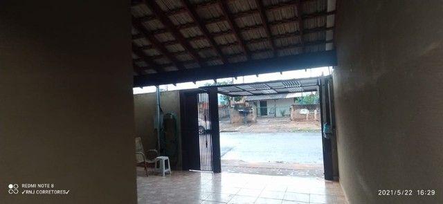 Casa com 3 quartos, sendo 01 suíte, bairro Mata do Segredo - Foto 6