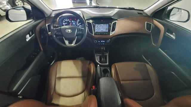 Hyundai Creta Prestige 2.0 2019 - Foto 11