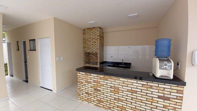 Casa Nova Duplex no Condomínio Ilha Prime - Próximo da Aririzal ? - Foto 15
