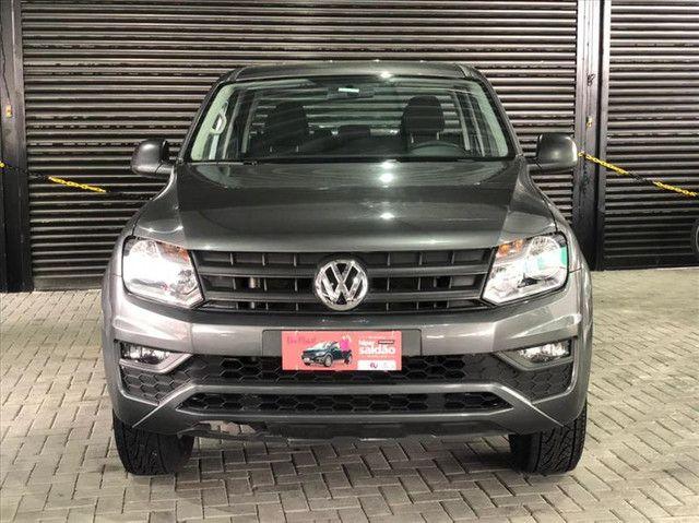 Volkswagen Amarok 2.0 se 4x4 cd 16v Turbo Intercoo - Foto 2