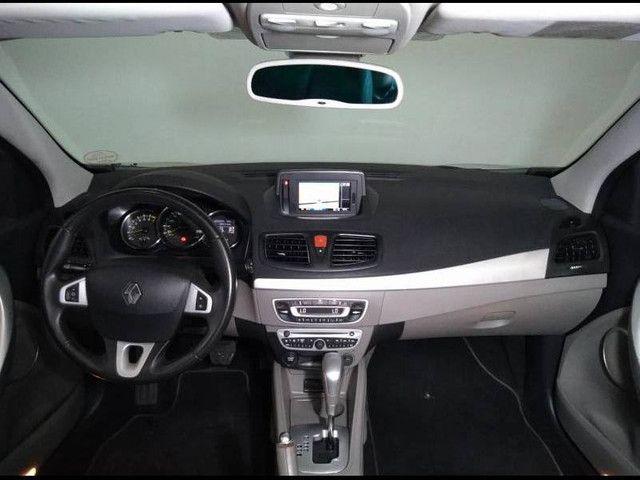 Renault Fluence 2.0 16V Privilege (Aut) (Flex)  2.0 8V - Foto 11
