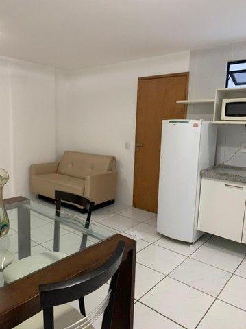 Alugo apartamento 1 quarto por R$ 1.700,00  - Foto 2