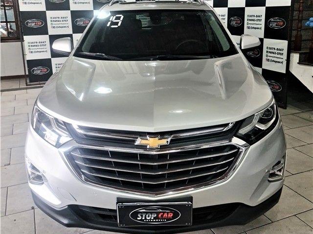 Chevrolet Equinox 2019 2.0 16v turbo gasolina premier awd automático