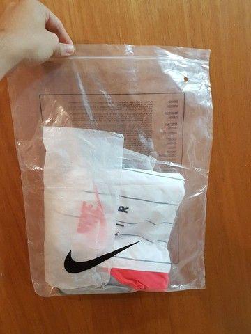 Camisa Liverpool Nike Air - tamanho M - Foto 4