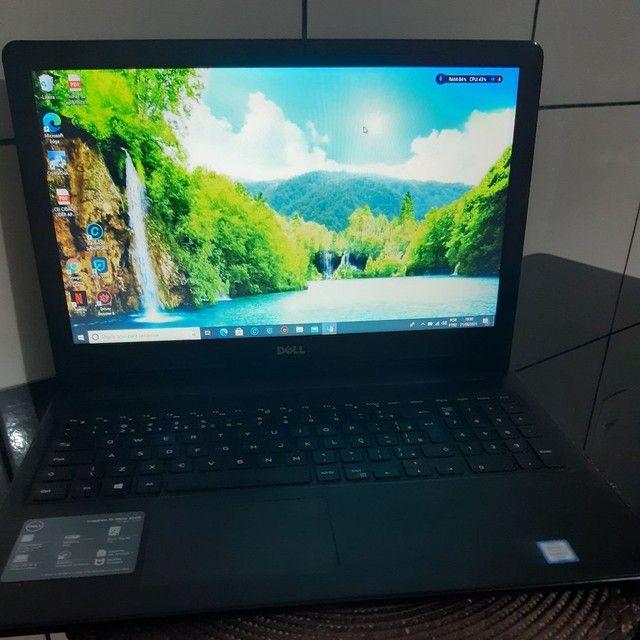Notebook Dell semi novo - Foto 5