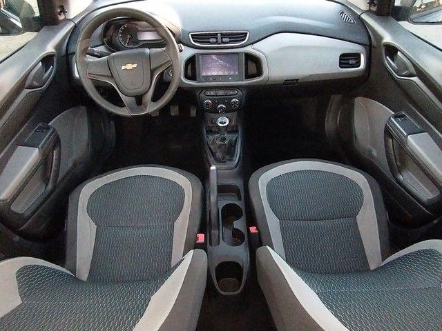 Chevrolet Onix 1.0 LT 8V FLEX 4P MANUAL - Foto 4