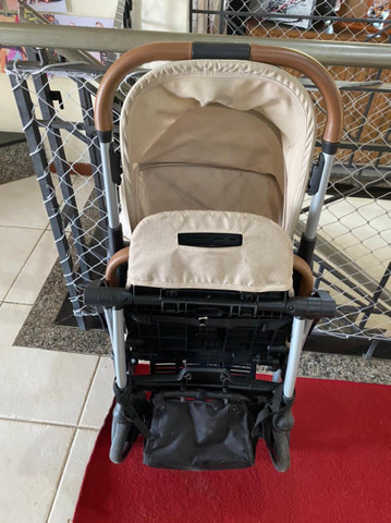 Carrinho para Bebê Máxi-Cosi 3 em 1  - Foto 4
