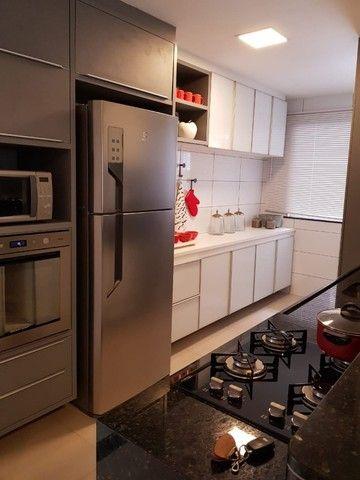 Apartamentos de 2 e 3 quartos na Cohama, elevador e acabamento no porcelanato.  - Foto 17