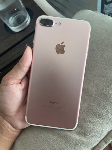 iPhone 7 Plus 128GIGAS! Só VENDA!!!