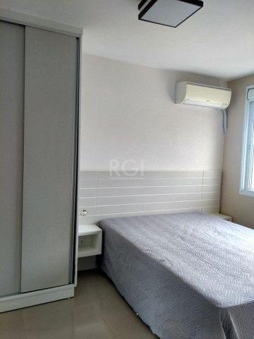 Apartamento à venda com 2 dormitórios em Jardim lindóia, Porto alegre cod:KO13949 - Foto 16