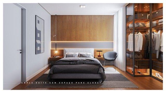 Apartamento para venda possui 114 metros quadrados com 3 quartos em Anchieta - Belo Horizo - Foto 8