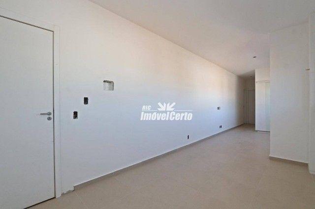 Apartamento à venda, 48 m² por R$ 229.900,00 - Lindóia - Curitiba/PR - Foto 4