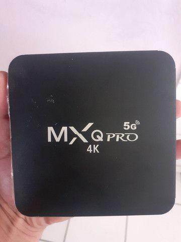 Vendo TV box 5g 4k Android