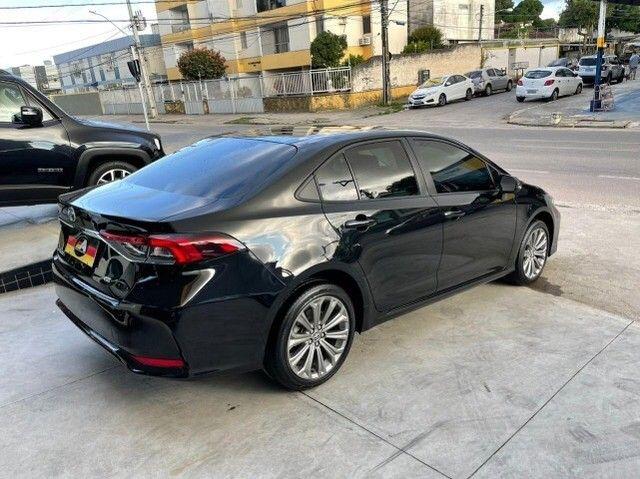 Corolla XEI 2.0 Aut. 2021 - (Único dono) - Foto 11