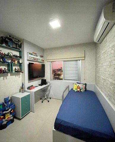 Edifício Bonavita, 03 quartos sendo 01 suíte  - Foto 2