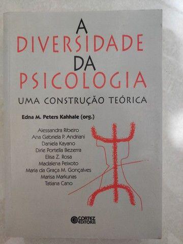 Conjunto de livro de psicologia - Foto 3