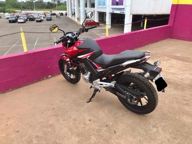 CB TWISTER 250cc - Foto 3