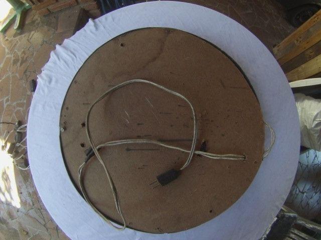 luminosos rusticos tampa de barril - Foto 4