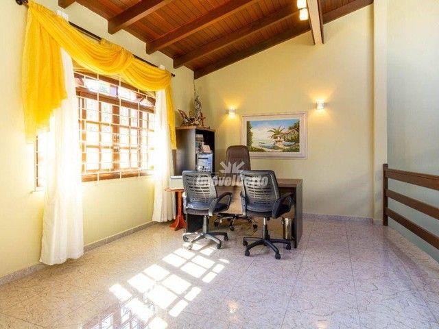 Sobrado à venda, 504 m² por R$ 1.699.000,00 - Portão - Curitiba/PR - Foto 2