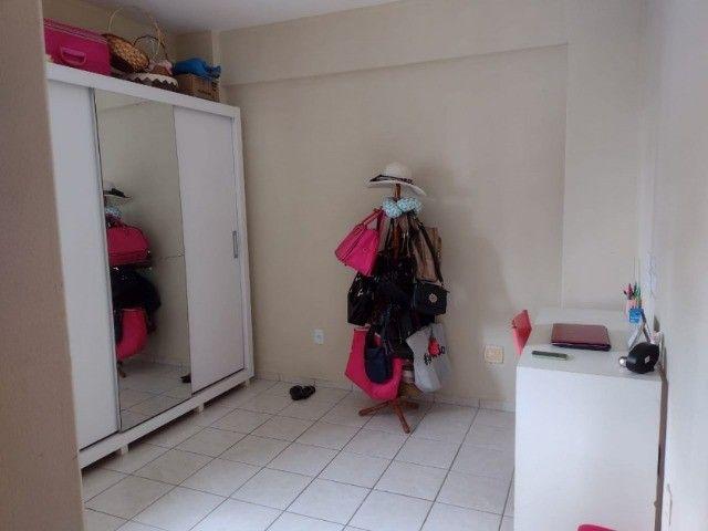 Apartamento no Bessa com 3 quartos e água inclusa. Pronto para morar - Foto 3