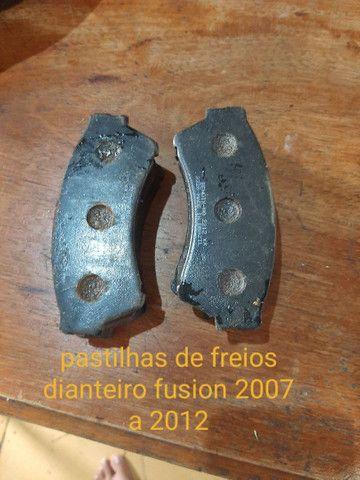 Pecas Ford Fusion 2007 a 2012 - Foto 3