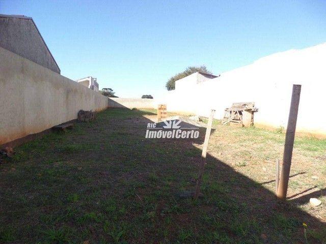 Terreno à venda, 500 m² por R$ 420.000,00 - Bairro Alto - Curitiba/PR