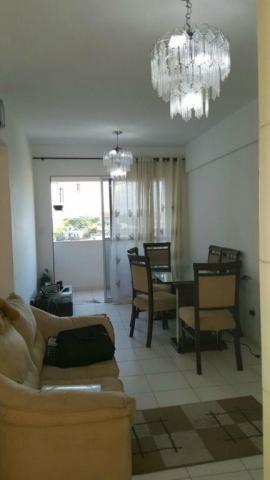 Apartamento  residencial à venda, *Sem Mobilia