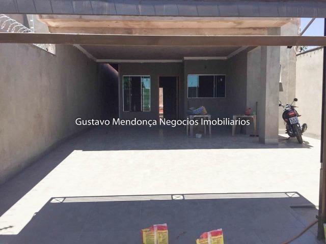 Imovel em fase de acabamento no bairro Rita vieira 1,próximo ao radio clube!