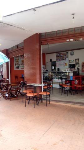Lanchonete e Cafeteria - St. Universitário