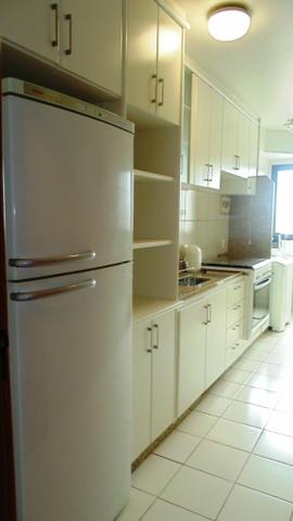 Apartamento de 02 quartos com suíte - Residencial Tiê