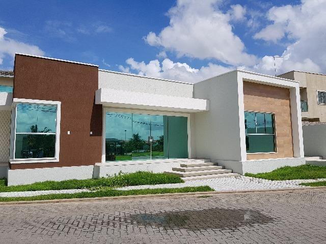 Condomínio Jardins da Serra, Casa pronta para Morar!