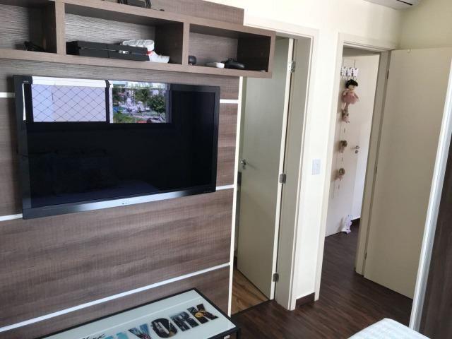 Apartamento com 3 Quartos no Smille de Flores