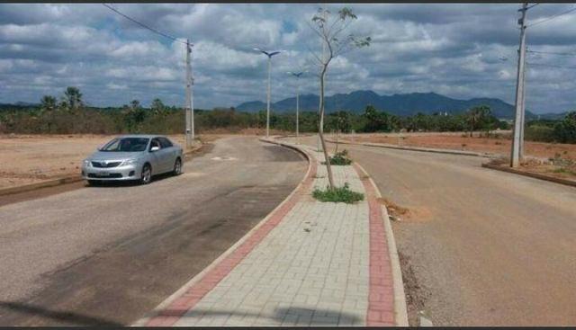 Lotes Maracanaú investimento garantido e Pronto pra Construir