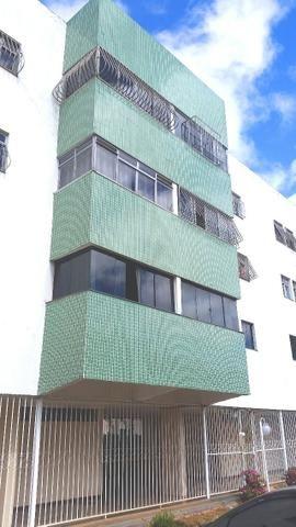 Apartamento 3 Q sendo 1 Suíte, Sobradinho, Aceita Lote CABV