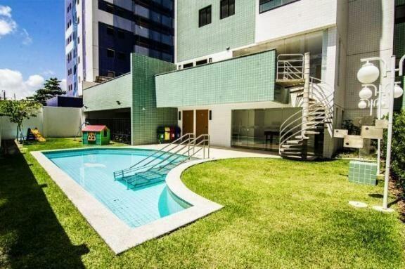 Apartamento 3 quartos Locação 02 Vagas Pina Ao Lado do Shopping Rio Mar