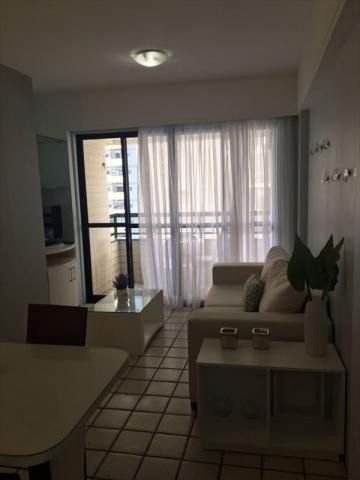 Ref.: 94701 - Apartamento em Recife, no bairro Boa Viagem - 1 dormitórios