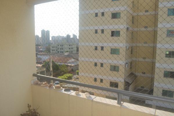 Belo apartamento de 3 quartos, 1 suíte - Resid. João Pedro I - Jd. América, Goiânia-GO - Foto 4