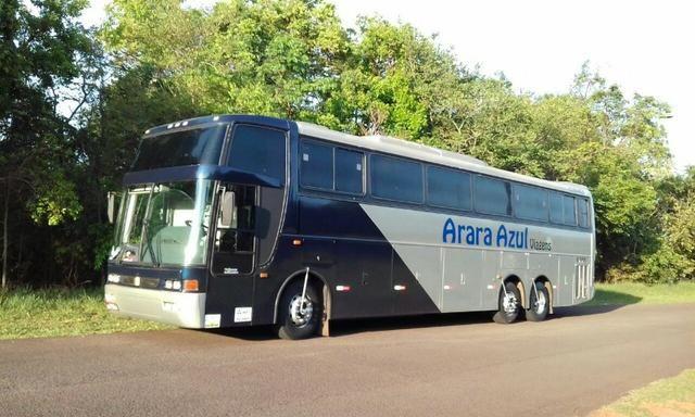 Ônibus Semi-leito, 42 lugares - Foto 4