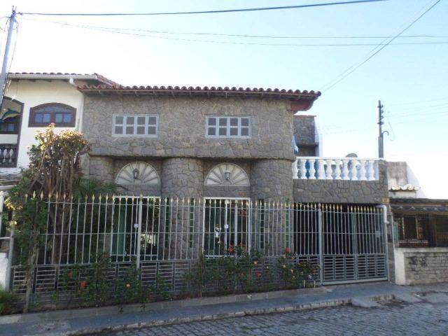 Casa de 4 quartos em Cabo Frio Pronta para Morar - Bairro Ville Blanche/Portinho