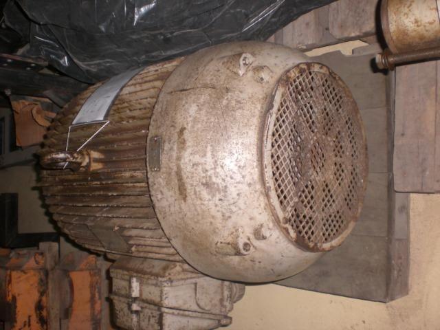 Motor elétrico 60 CV 875 RPM Eberle 440v - Foto 3