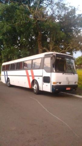 Ônibus Mercedes Monobloco 0370