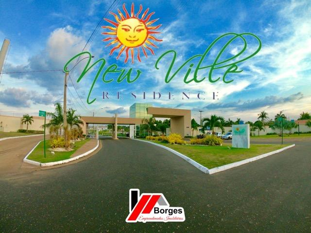 New Ville - R$ 990,00 mensais