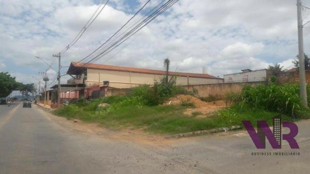 Excelente lote à venda em localização privilegiada no Guarujá - Montes Claros/MG - Foto 5