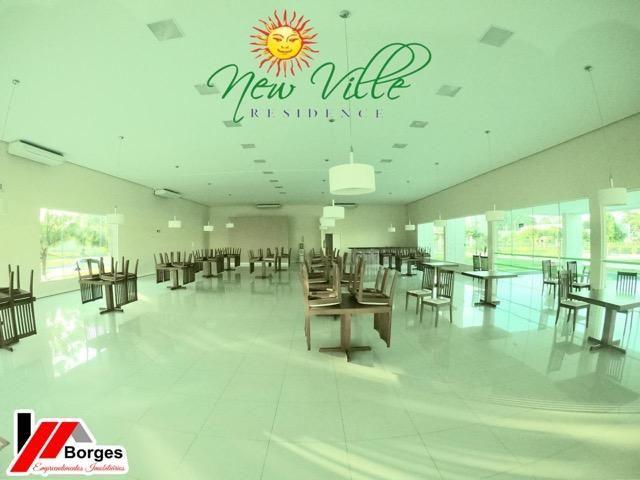 New Ville - R$ 990,00 mensais - Foto 9
